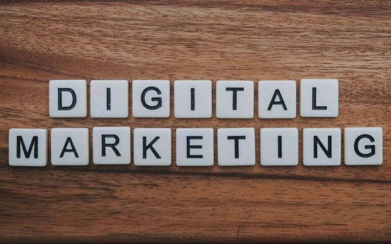 5 Ways Digital Marketing Boosts Business Growth
