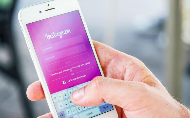 How To Maximise Instagram To Promote Your Business
