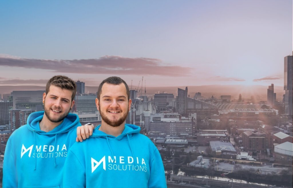 Lead Generation In Manchester