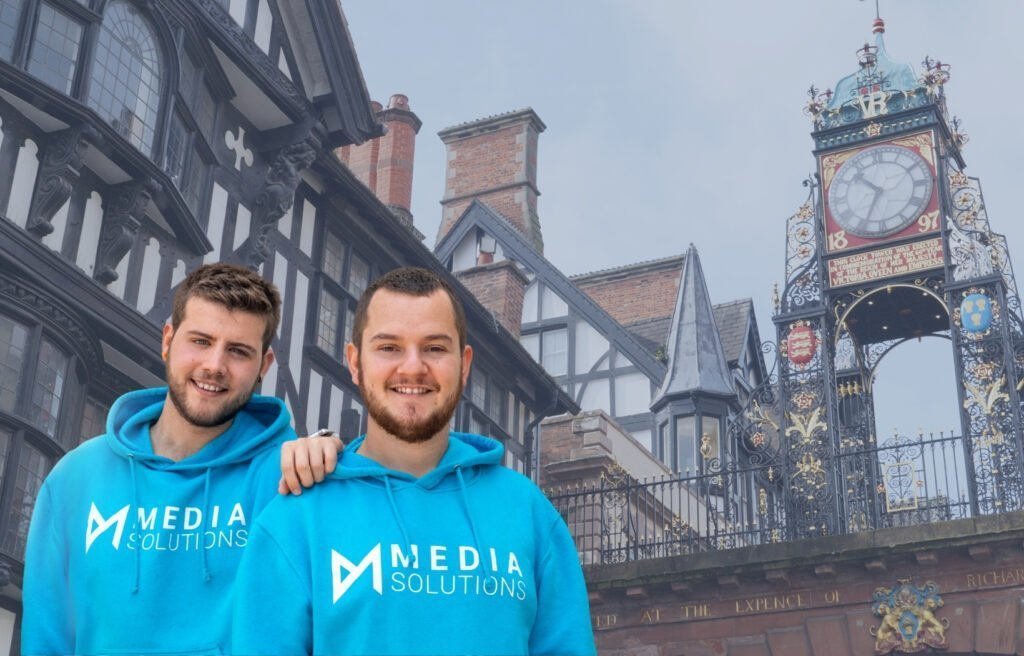 Lead Generation In Chester