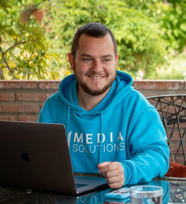 Social Media Marketer In Rhondda Cynon Taff