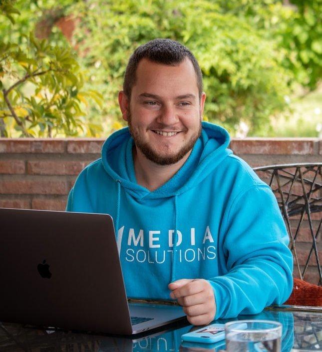 Social Media Marketer In Wrexham