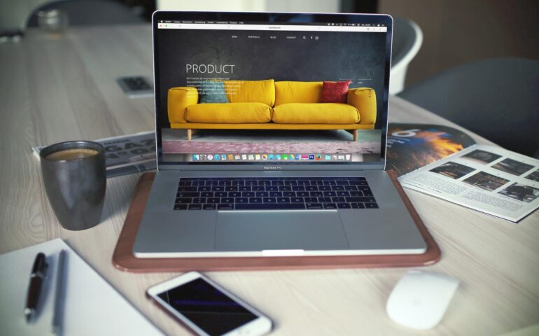 Top 3 Reasons Why A Good Website Is A Must