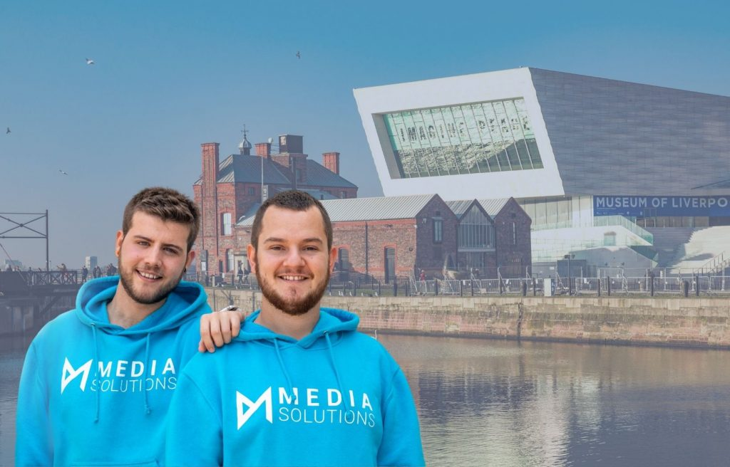 Lead Generation In Liverpool