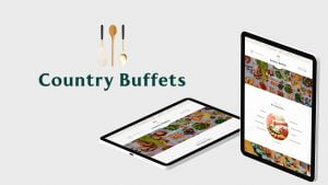 country buffets banner