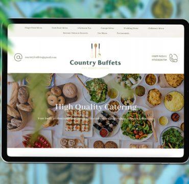 countrybuffet porfolio cover