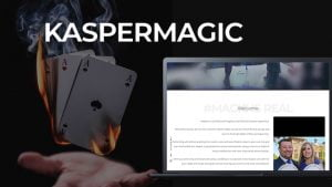 kasper magic thumbnail