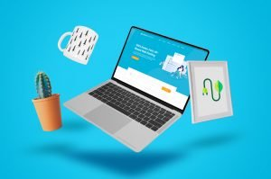 web hosting uk green