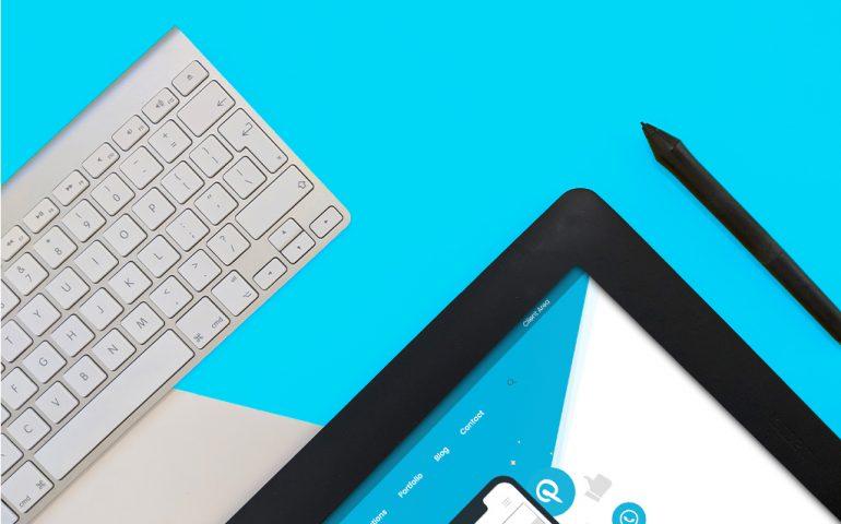 creating digital marketing plan