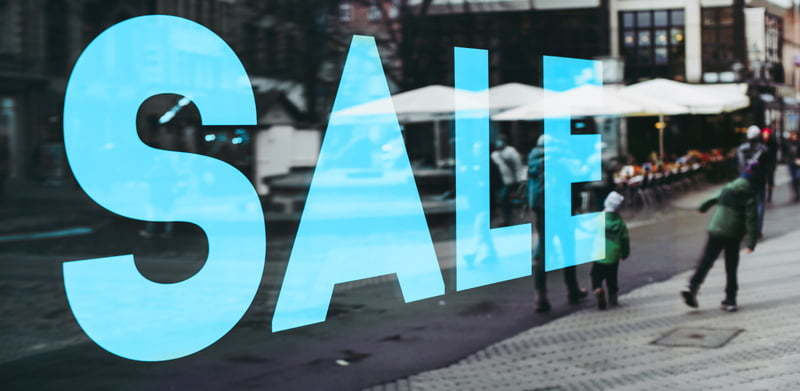 sale lead generation